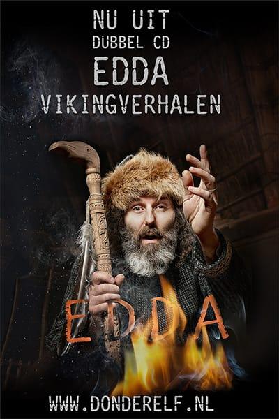 dubbel cd edda muziektheater donderelf
